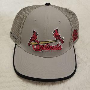 St. Lous Cardinals Nike DRI-FIT Flex Legacy91 Hat